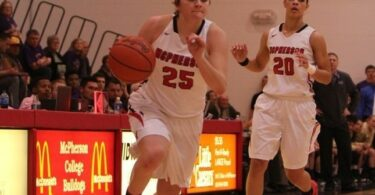 PIC--McPhersonCollege--WomensBasketball--Friends