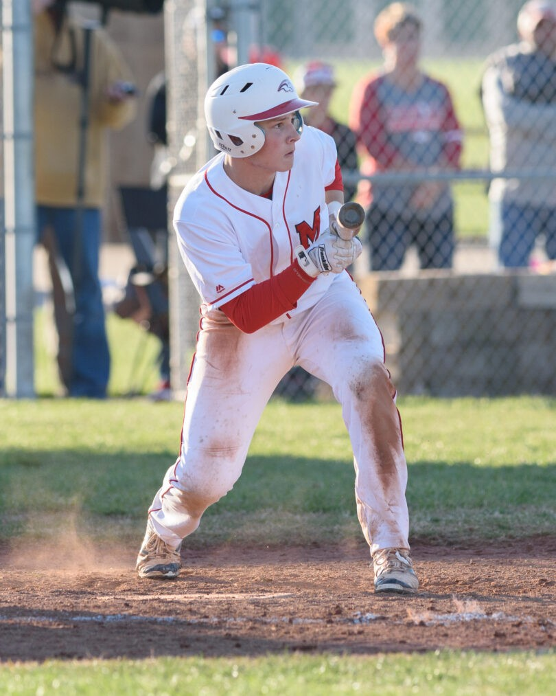 Bullpups Take Two from Circle | McPherson Weekly News