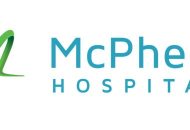McPherson Hospital Logo - Copy