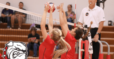 Volleyball--General