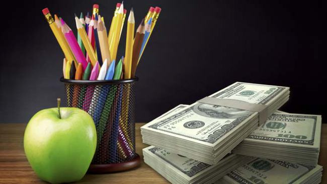 supreme court rules on education funding